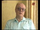 Создатель советских крылатых ракет, советский офицер Серго Лаврентиевич Берия  ( 3 серия)