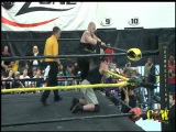 wwe-zone.ru CZW Wanted 2013 - MASADA vs Christina Von Eerie vs Joe Gacy vs Matt Tremont(CZW World Heavyweight Title Match)