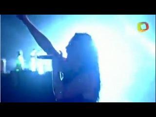 Evanescence Live at Rio de Janeiro 6-10-12 (Full Concert)